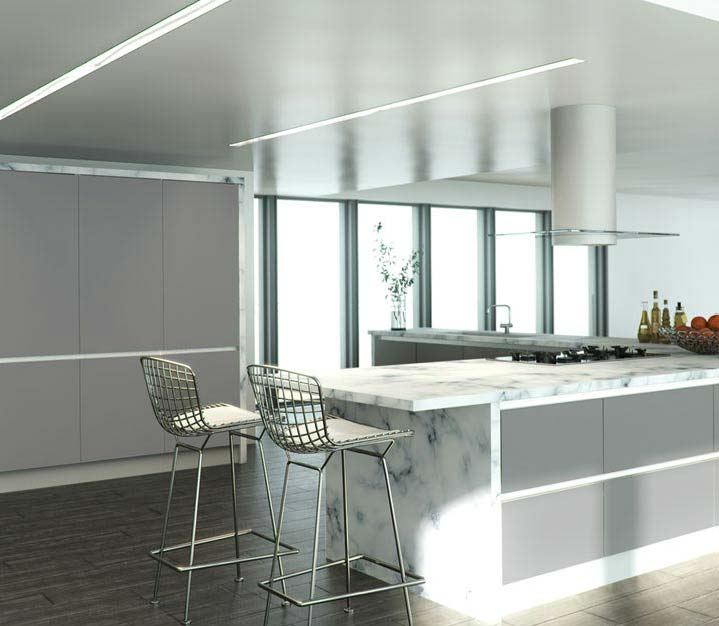 Luxurious, Affordable, Quality Kitchens