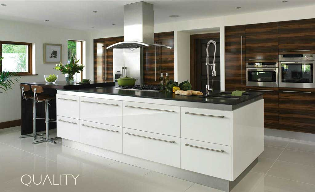 CJ KITCHENS | Luxurious, affordable, quality kitchens | Tel: 01487 ...